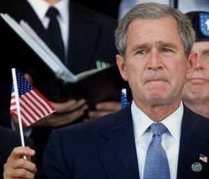 George.W.Bush